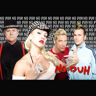 No Duh - The Ultimate Tribute to No Doubt