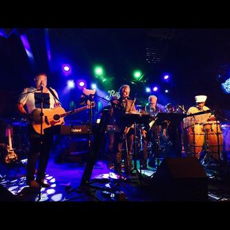 Sully & The Blue-Eyed Soul Band's Challenged Athletes Foundation Fundraiser