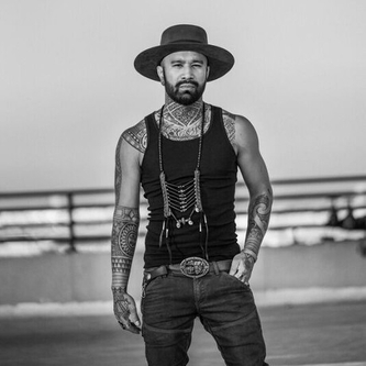 Medicine Tribe presents: Nahko - My Name is Bear