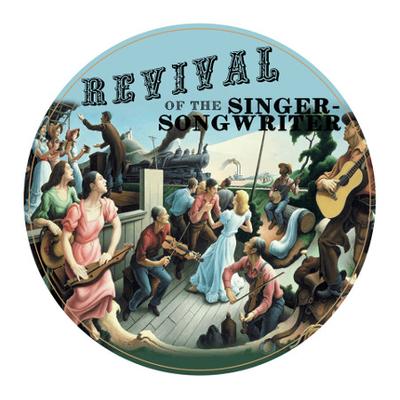 Revival of the Singer Songwriter - Nathan James ft Sharifah