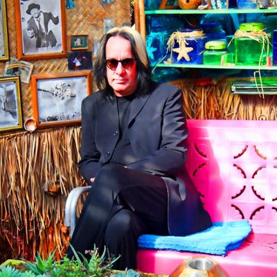 An Unpredictable Evening with Todd Rundgren