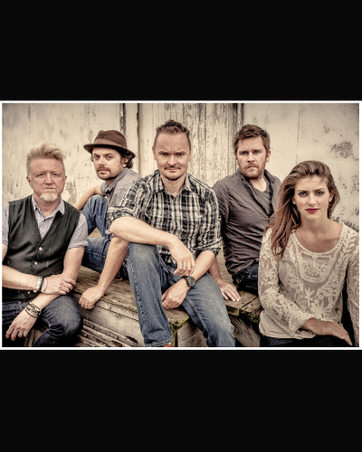 Gaelic Storm - An Evening With