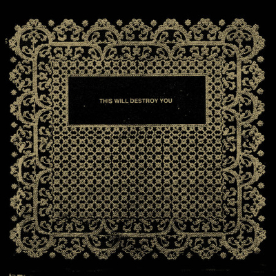 """THIS WILL DESTROY YOU """"S/T"""" 10TH ANNIVERSARY benefiting the Tony Hawk Foundation"""