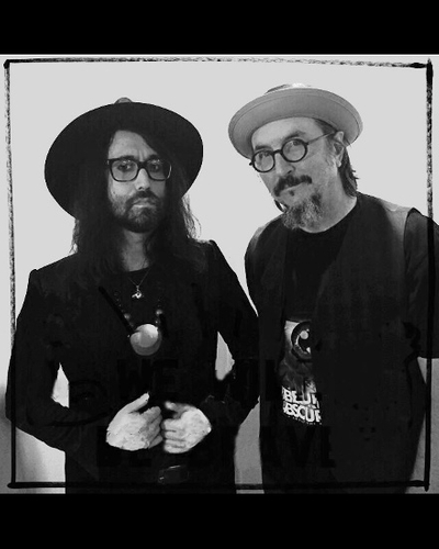 The Claypool Lennon Delirium at Observatory North Park