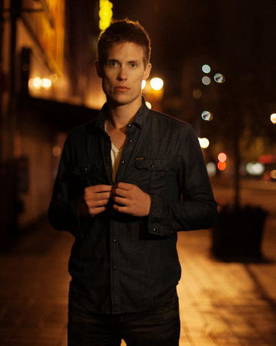 Jonny Lang - An Evening With