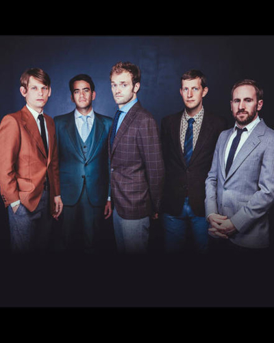 Punch Brothers at North Park Theatre