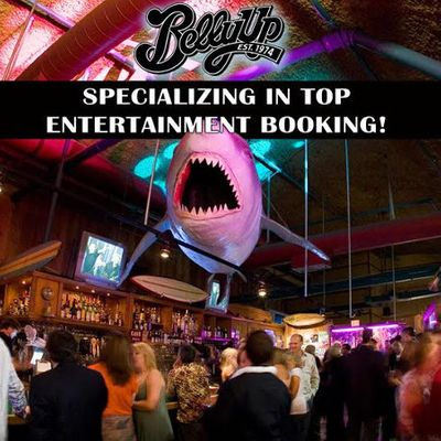 PRIVATE PARTY BELLY UP SHARK.jpg