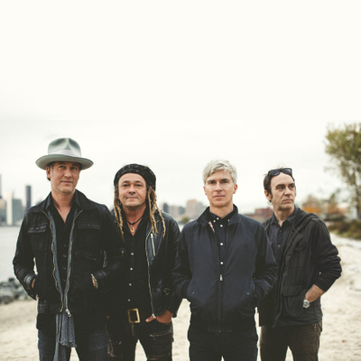 An Evening with Nada Surf Celebrating the 15th Anniversary of 'Let Go'