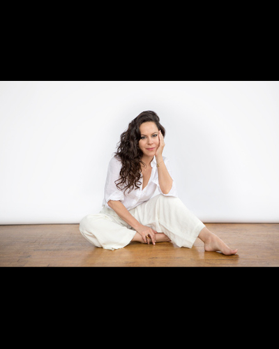 Bebel Gilberto - An Evening With Seated Show