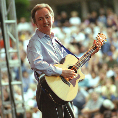 Al Stewart Greatest Hits Show (seated show)