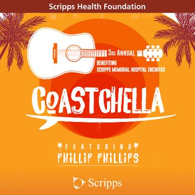 COASTCHELLA - A benefit for Scripps Memorial Hospital Encinitas