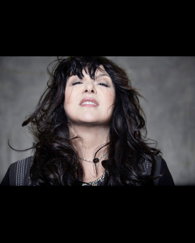 The Ann Wilson Thing - An Evening With
