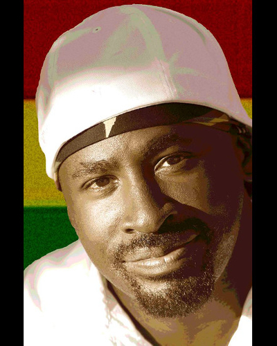 Pato Banton at The Music Box