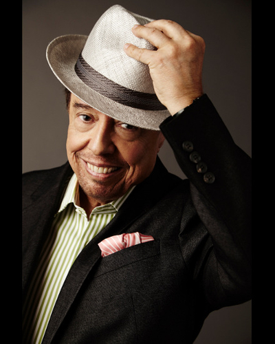 Sergio Mendes  A Celebration of 50 Years of Brasil 66 - An Evening With