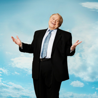 Louie Anderson - Seated Show