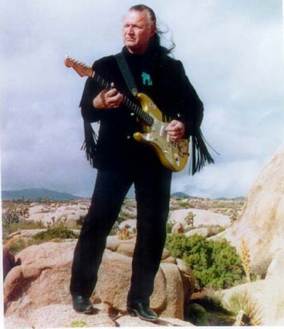 The Dick Dale Holiday Show