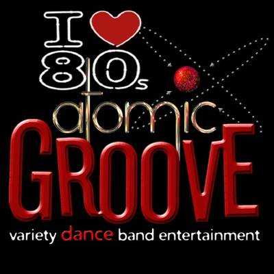 Atomic Groove's I Heart The 80s Happy Hour