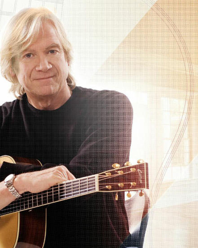 Justin Hayward of The Moody Blues with special guest Mike Dawes