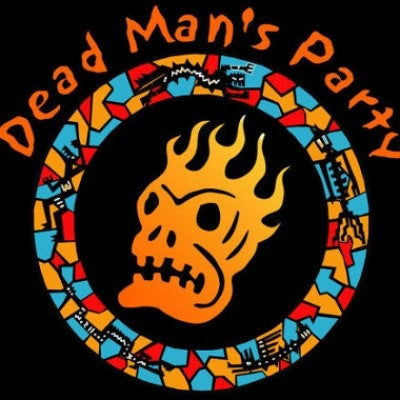 Dead Man's Party Valentine's Day Weekend Show