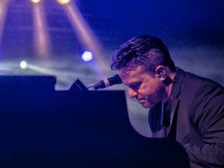 Billy Joel Tribute - The Stranger ft. Mike Santoro