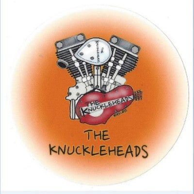 The Knuckleheads Happy Hour