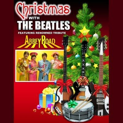 Abbey Road Christmas Show