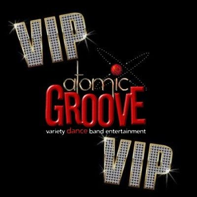 Atomic Groove VIP Happy Hour Club 2020 (no happy hour on this date)