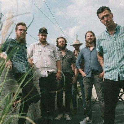 American Aquarium - Lamentations Tour