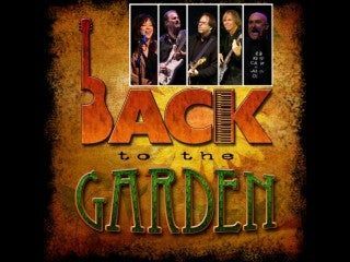 Back to the Garden - The Sounds of Laurel Canyon Show