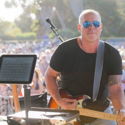 The Sully Band Livestream Fundraiser to Benefit The Leukemia & Lymphoma Society