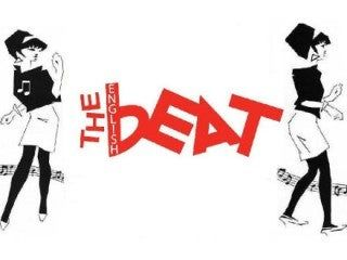 The English Beat (Saturday Show)