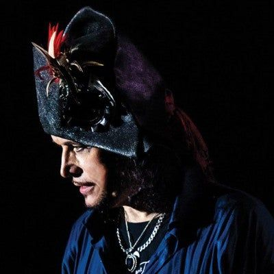 Adam Ant @ Humphrey's Concerts By the Bay