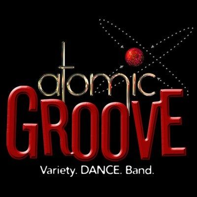 Atomic Groove's Get Your Groove Back Happy Hour