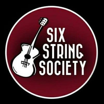 Six String Society - Rise and Shine Featuring Taryn Donath, Jimmy & Enrique