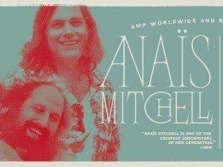 DONT USE Anais Mitchell & Bonny Light Horseman