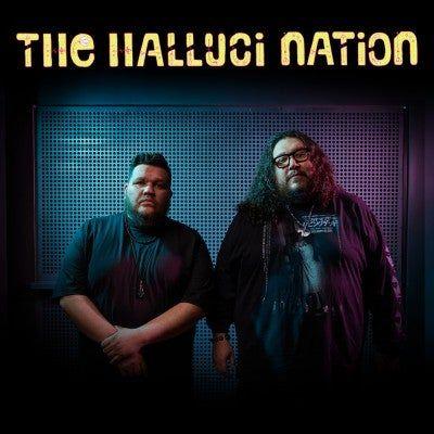 The Halluci Nation @ Soda Bar