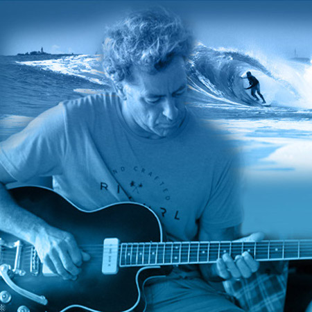 Tom Curren Band & the Uncut Footage - presented by Luau & Legends of Surfing