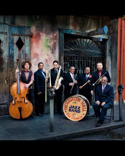 Preservation Hall Jazz Band - An Evening With