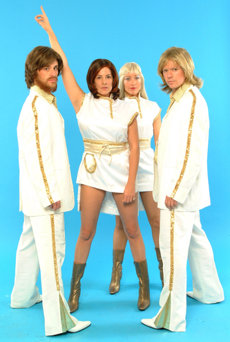 The Abba Show and BETAMAXX