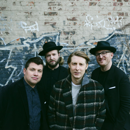 Eric Hutchinson & The Believers: The Modern Happiness Tour