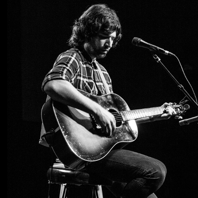 An Evening With Pete Yorn – You & Me Solo Acoustic Tour