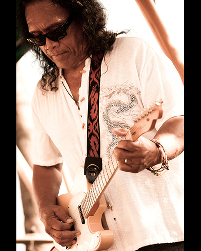 Intimate Storyteller Evening with Henry Kapono