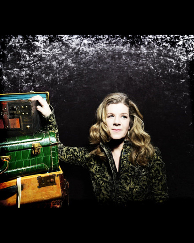 Dar Williams - A Seated Show
