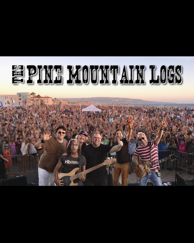 Pine Mountain Logs - Evening With