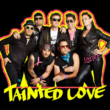 Tainted Love: The Best of the 80s Live!
