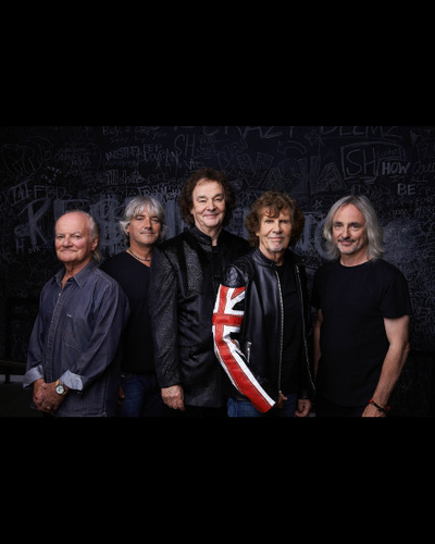 The Zombies feat. Colin Blunstone & Rod Argent