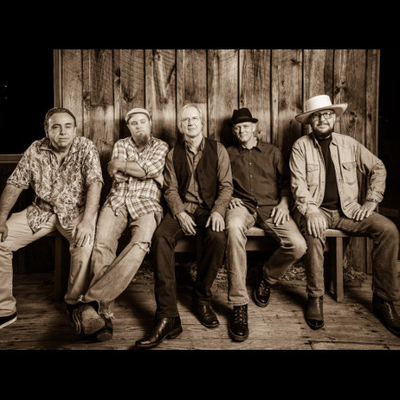 The Weight Band feat. members of The Band, Levon Helm Band and Rick Danko Group