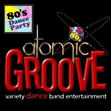 Atomic Groove's 80s Nite Happy Hour