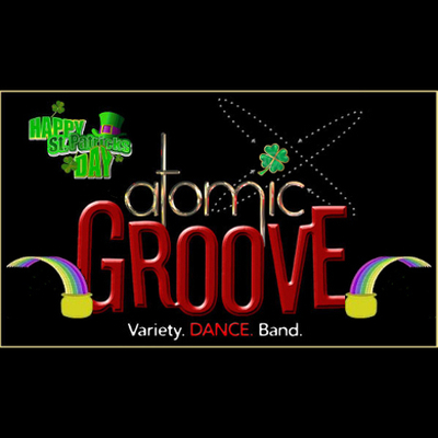 Atomic Groove's St. Paddy's Bash Happy Hour