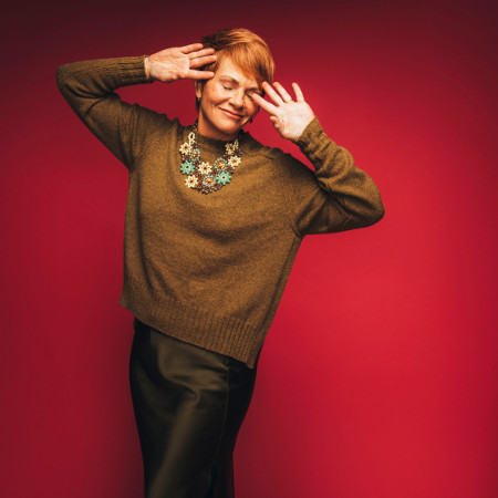An intimate acoustic performance with Shawn Colvin